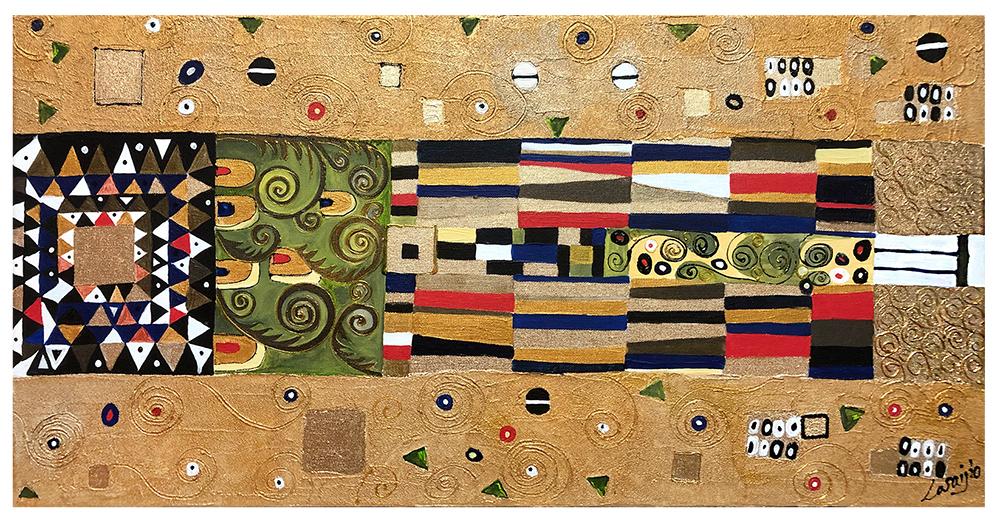 Wiener Jugendstil Gustav Klimt